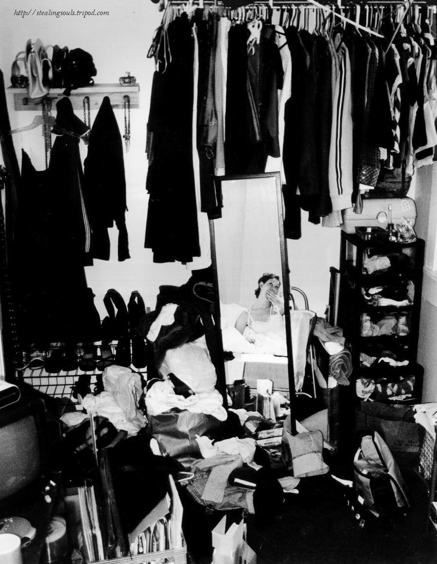 Nichole's room
