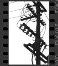 telephone pole on warren in detroit